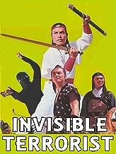Invisible Terrorist
