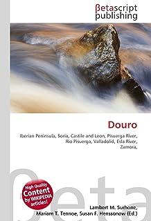 Douro: Iberian Peninsula, Soria, Castile and Leon, Pisuerga River, Rio Pisuerga