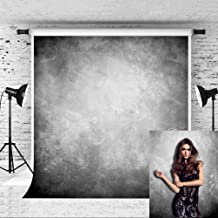 Kate 5x7ft Grey Backdrop for Photography Old Master Background Gray Photo Studio Backdrops Props