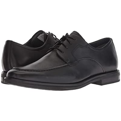 Sperry Gold Exeter Oxford (Black) Men