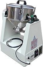 MXBAOHENG YG-3KG Laboratory Powder Mixer Particle Blender Dry Powder Mixing Machine Granule Blender (110V)