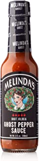 Melindas Hot Sauce Ghost Pepper, 5 oz