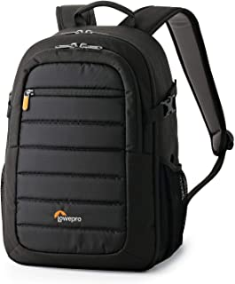 Lowepro Backpack Lightweight Sporty Lowepro Tahoe BP 150, Black. Keep Your Photo Gear and Tablet Protected, Black (LP36892...
