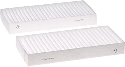 WIX Filters - 24302 Cabin Air Panel, Pack of 1