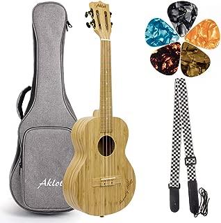 kala electric tenor ukulele