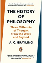 The History of Philosophy Kindle Edition