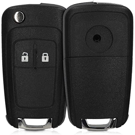 Konikon Autoschlüssel Klappschlüssel Schlüssel Auto Elektronik