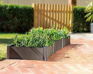 Best raised garden bed irrigation Reviews