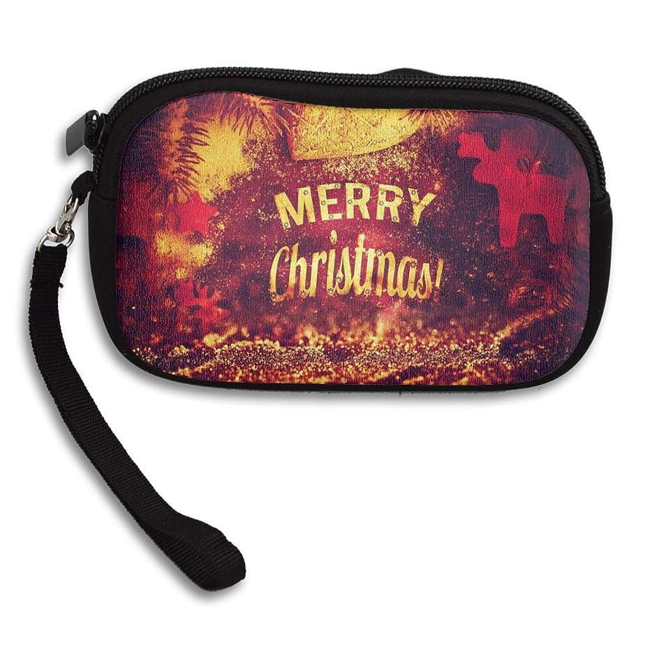 語割る弾薬財布 小銭入れ クリスマス 小さな財布 収納袋 小型バッグ ウォレット バッグ おしゃれ ハンドバッグ 軽量 大容量 旅行 多機能 出張収納 人気 男女兼用