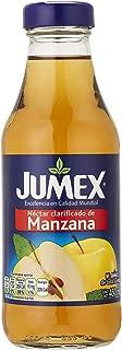 Jumex Néctar de Manzana Clarificada, 450 ml