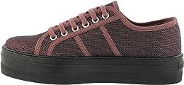 Chaussures Basses de Chaussures de Sport de Femmes