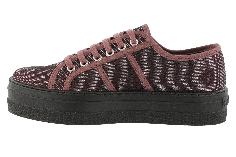 Chaussures Basses de Chaussures de Sport de Femmes Avec la Plate-Forme 092100