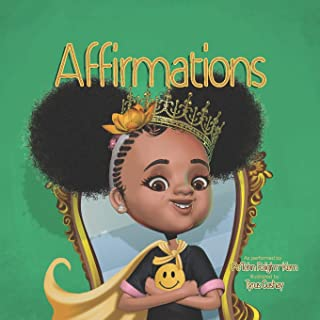 Affirmations: Affirmations as performed by Pe'Tehn Raighn-Kem