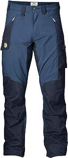 Fjällräven 瑞典北极狐 Abisko 男士长裤