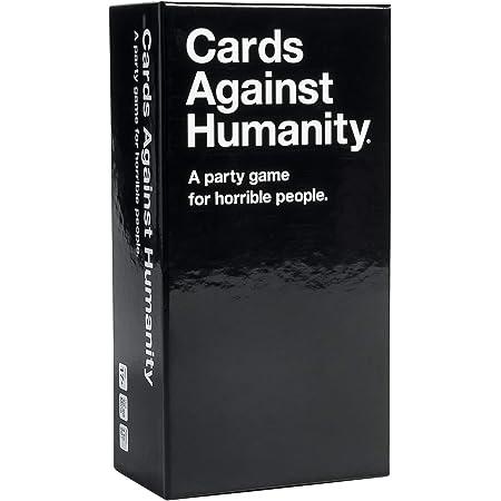 Cards Against Humanity 並行輸入品 [並行輸入品]