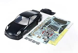 Tamiya 47365 Porsche 911 Gt3 Cup VIP 2007 Body Set Black