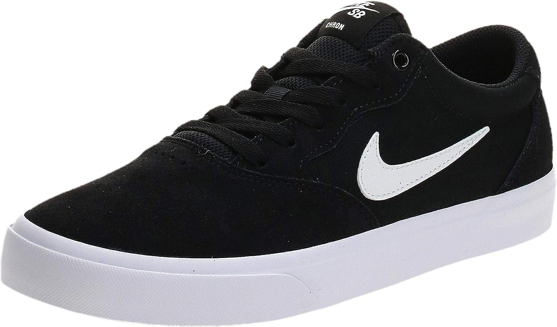 Nike SB Chron Solarsoft Men's Skateboarding Shoes - CD6278