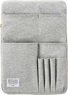 トライストラムス バッグインバッグ L 縦 グレー THM-MM07M