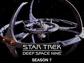 Star Trek: Deep Space Nine Season 7