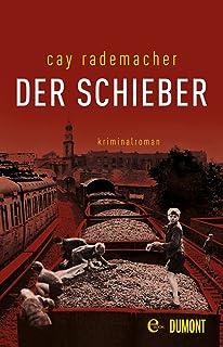 Der Schieber: Kriminalroman (Kommissar Frank Stave 2) (