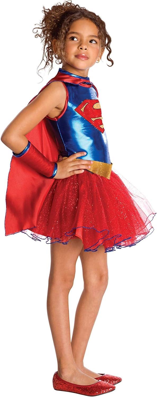 Supergirl Tutu Costume Long-awaited Rare Girls -