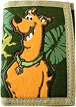 Scooby Doo Trifold Wallet Coin Purse [Toy]