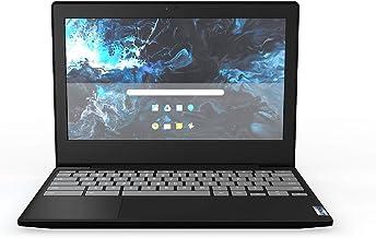 "New Lenovo 3 Chromebook 11.6"" HD (1366 X 768) Laptop PC, Intel Celeron N4020 Dual-Core Processor, 4GB RAM, 32GB eMMC, Webc..."