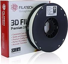 Filatech HIPS Filament, Natural, 1.75mm, 0.5 kg, Made in UAE