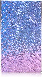Geschenken voor april Lege Oogschaduw Blush Cosmetica Paletten Kleurverloop Magnetische Make-up Opbergdoos 18 * 10CM Lege ...
