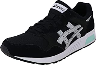 Mens Lyte-Trainer Casual Sneakers,