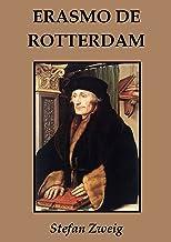 Erasmo de Rotterdam (Spanish Edition)