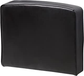 Boss Office Products Sectional Sofa Right Arm in Black