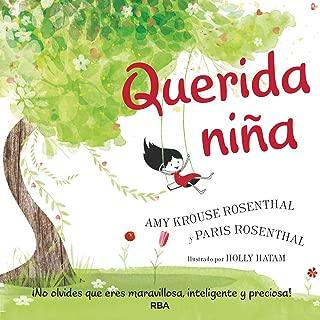 Querida niña (Spanish Edition)