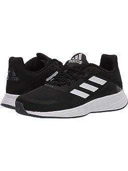 Adidas running falcon shoes + FREE