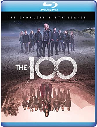 100, The: The Complete Fifth Season