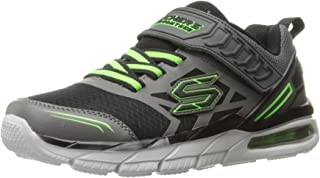 Skechers Kids' AIR Advantage-NOVA Drift Sneaker