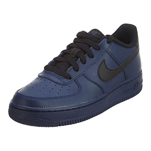 timeless design 2b6f9 5d3ce Nike Boy s Air Force 1 Mid Basketball Shoes