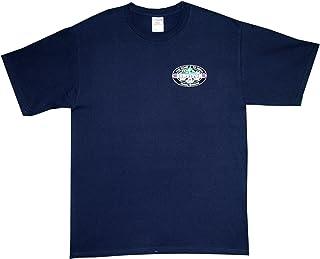 RJC The Road to Hana Survivor Maui Hawaii T-shirt