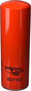 Baldwin BD7153 Heavy Duty Lube Spin-On Filter