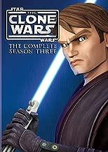 Star Wars: The Clone Wars - The Complete Season Three 2011