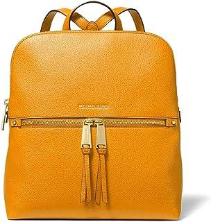 حقيبة ظهر ريا بسحاب متوسطة الحجم من مايكل كورس
