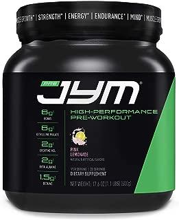 Jym Pre Jym - Pink Lemonade