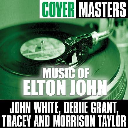 Cover Masters: Music of Elton John