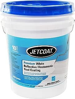 gaco elastomeric roof coating