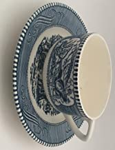 currier and ives china patterns
