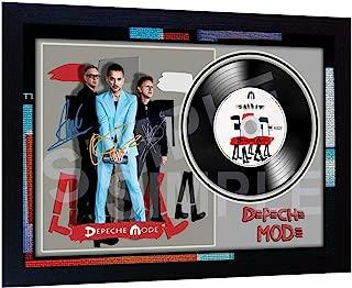 Best depeche mode framed prints Reviews