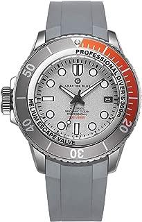 CRAFTER BLUE Mechanic Ocean Grey Diver 45MM Men's Watch