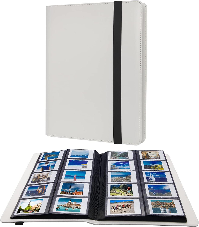 400 Pockets Mini Photo Album Fujifilm Instax 11 OFFicial site shop for 9