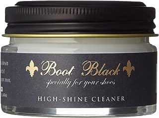 [ブートブラック] HIGH SHINE CLEANER BBハイシャインクリーナー