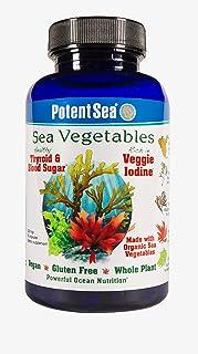 PotentSea Sea Vegetables